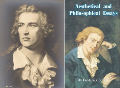 Schiller - Aesthetical and Philosophical Essays